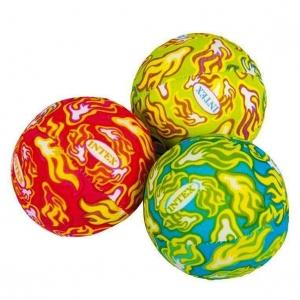 """Мячики для игр в воде Intex """"Водяные бомбы"""", 3 шт"""