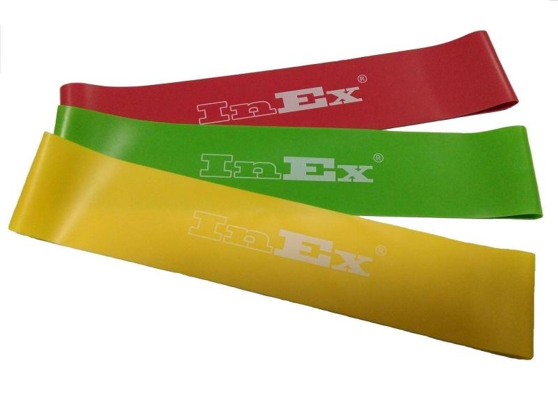 Амортизатор ленточный INEX Mini-Band
