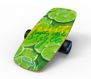 Баланс борд Elements Wakeboard Juicy lime