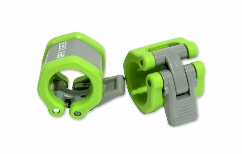 Замки стандартные 25 мм пластиковые (пара) Original FitTools FT-STD25-LOCKS