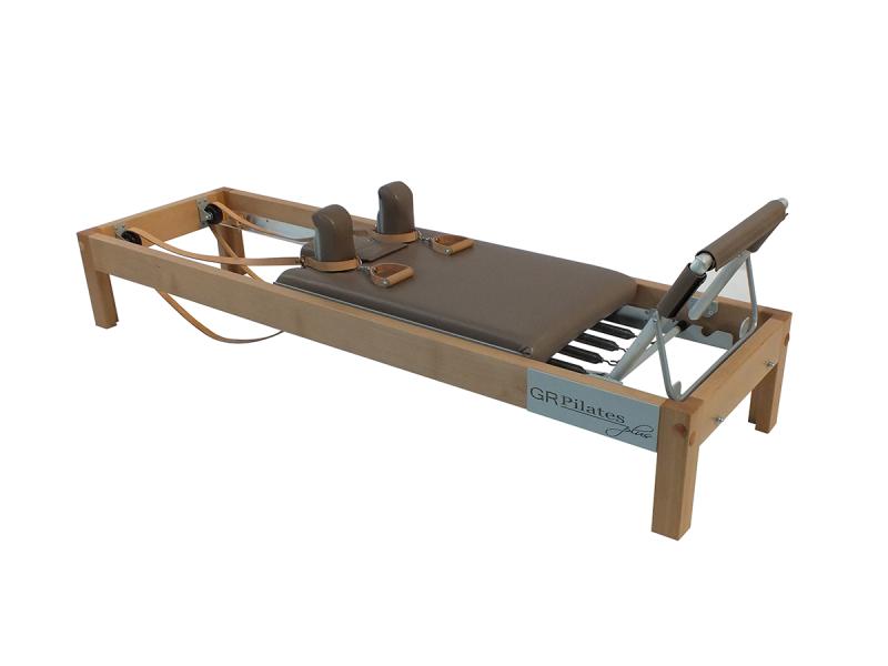 Реформер Pilates Plus desinger reformer in wood