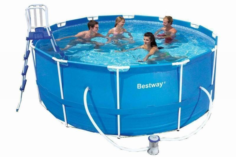 Каркасный бассейн 56088 BestWay