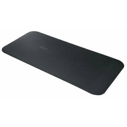 Коврик гимнастический Airex Fitline-180 Темно-серый