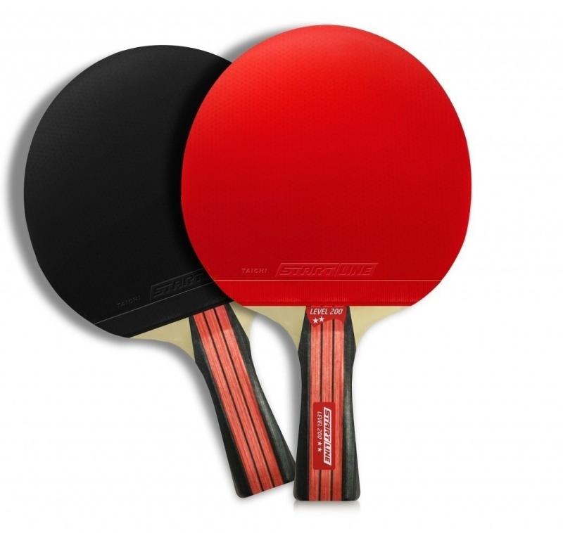 Ракетка для настольного тенниса START LINE Level 200 (коническая)