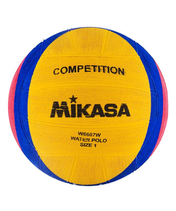 Мяч для водного поло W 6607 W, Mikasa