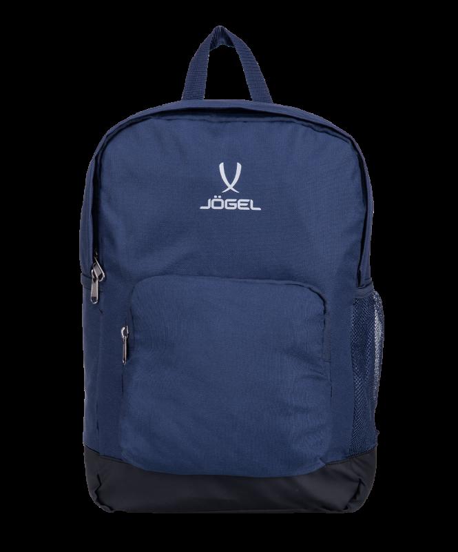 Рюкзак DIVISION Travel Backpack, темно-синий, Jögel