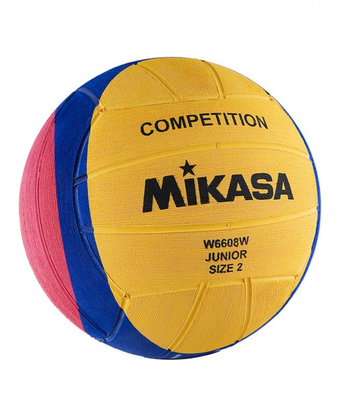 Мяч для водного поло W 6608 W, Mikasa