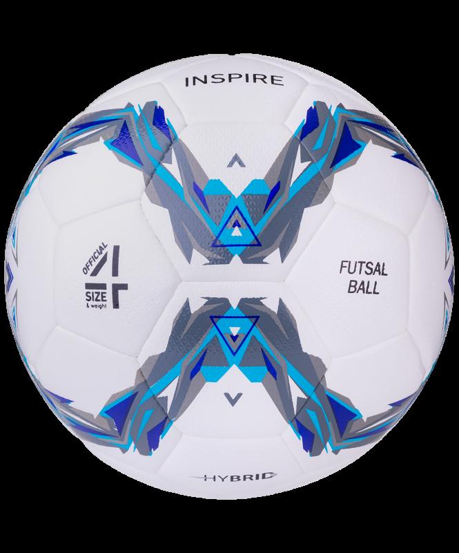 Мяч футзальный JF-600 Inspire №4, Jögel