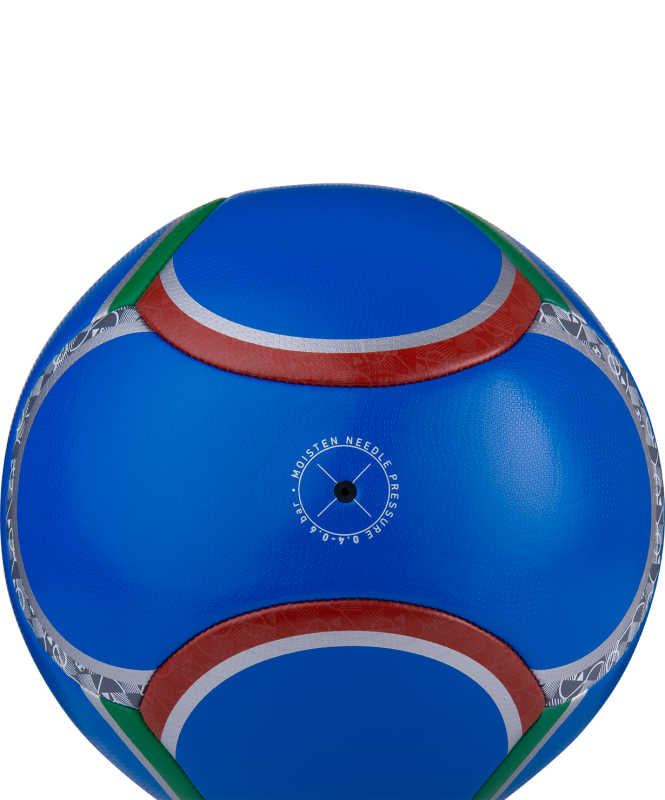 Мяч футбольный Flagball Italy №5 , Jögel