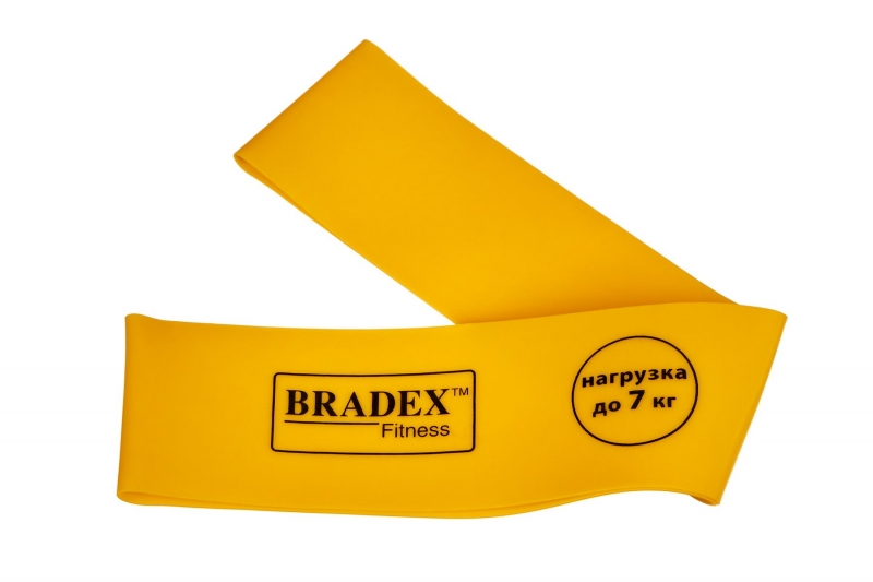 Эспандер-лента, нагрузка до 7 кг BRADEX SF 0261