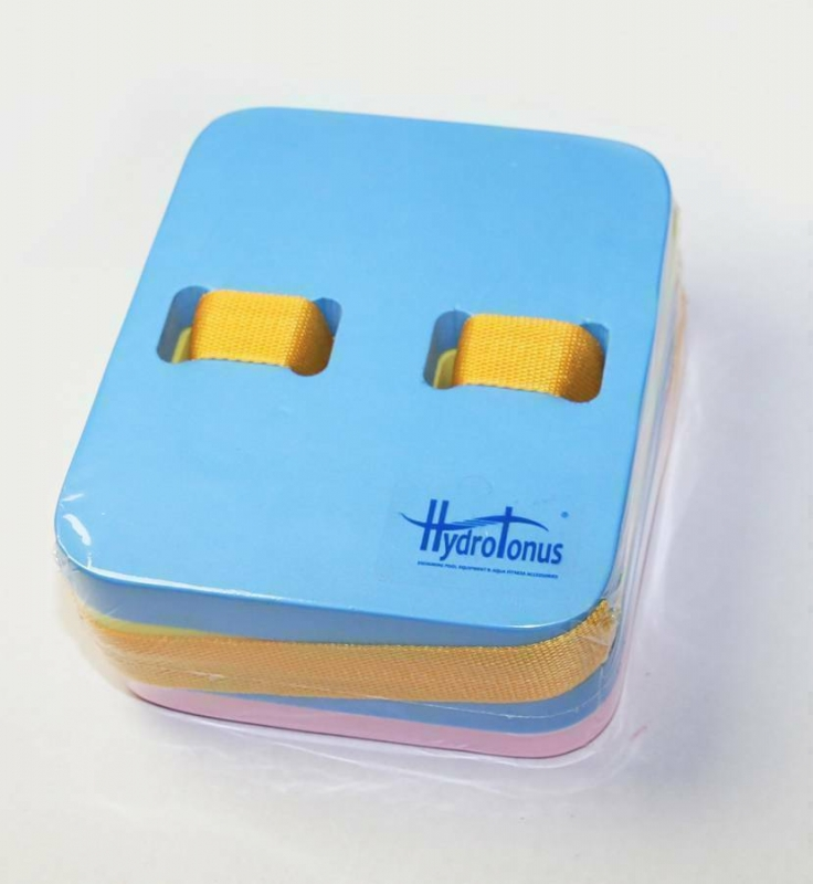 Пояс детский HydroTonus Water Back Float