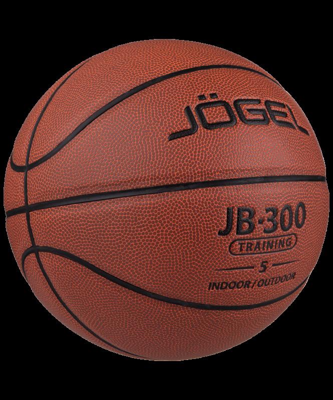 Мяч баскетбольный JB-300 №5, Jögel