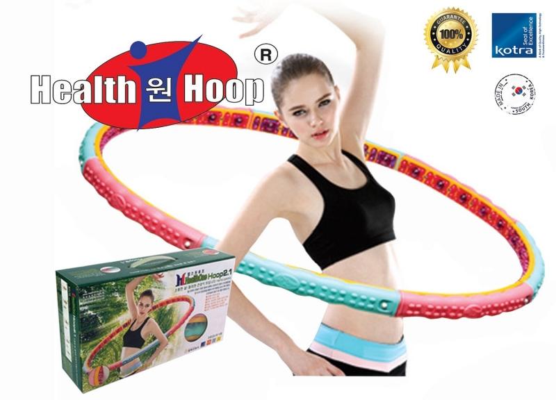 Массажный обруч Health One Hoop 2.1 кг