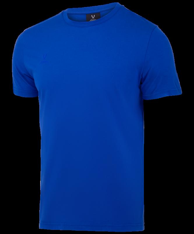 Футболка ESSENTIAL Core Tee, синий, Jögel
