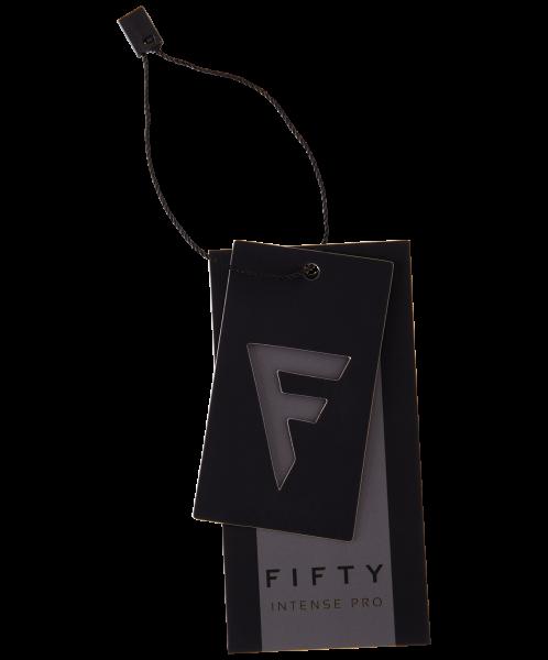 Женская спортивная футболка Intense PRO FA-WT-0102, черный, FIFTY