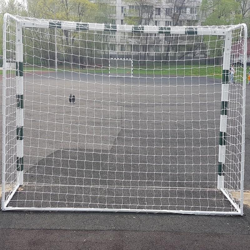 Сетка для мини футбола/гандбола 3,00х2,00х1,00х1,50 м