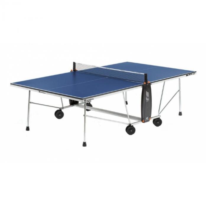 Теннисный стол Cornilleau Sport Indoor 100 Indoor Blue