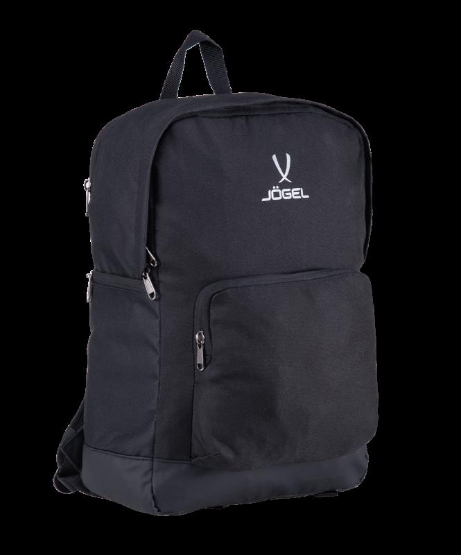 Рюкзак DIVISION Travel Backpack, черный, Jögel