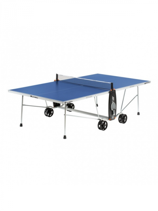 Теннисный стол Cornilleau Sport Outdoor 100S CROSSOVER Blue