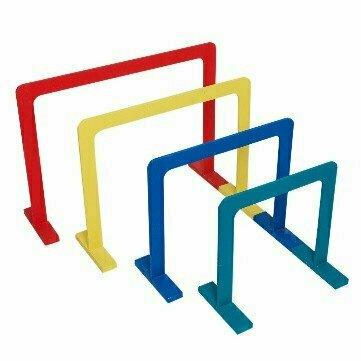 Дуги для подлезания  Дельта-фитнес комплект 4 шт.