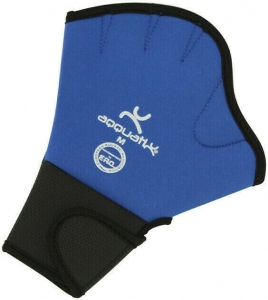 Перчатки для аквааэробики Aqquatix размер L, AFB0007