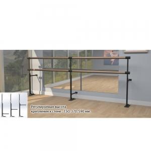 Коврик универсальный НБК 183х61х1,0 см (фиолетовый) (с кантом) B32163