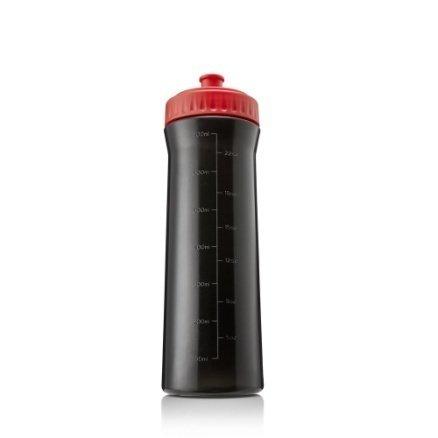Бутылка для тренировок Reebok 750 ml (черн-красн)