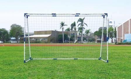 Профессиональные ворота из стали PROXIMA, размер 10 футов