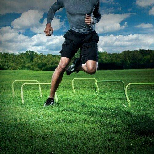 Набор барьеров PER4M Quick Hurdles