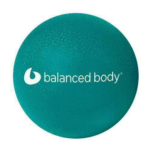 Мяч утяжеленный для пилатес Balanced Body Weighted Ball