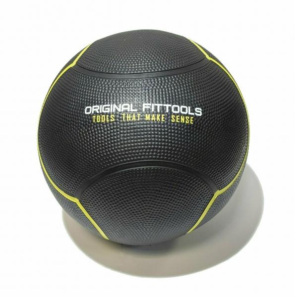 Ремень для тренировки мышц бедра и ягодиц Original FitTools FT-AS01-NLN