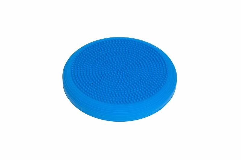 Балансировочная подушка FT-BPD02-BLUE (цвет - синий) Original FitTools