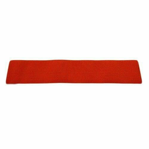 Тканевый амортизатор DITTMANN Rubberband TeKstil среднее сопротивление, оранжевый