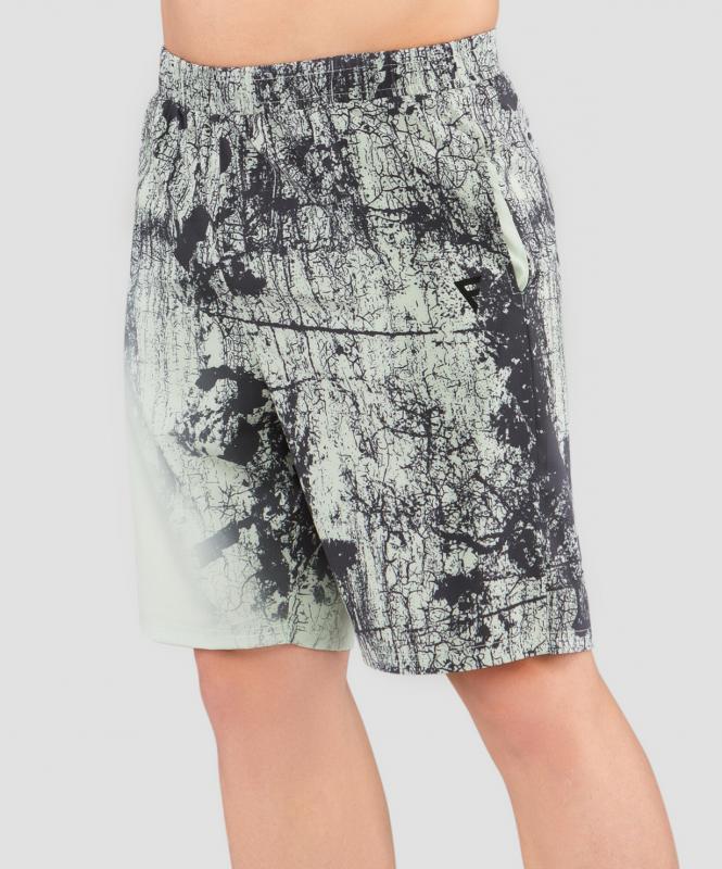 Мужские шорты Specter FA-MS-0203-448, с принтом, FIFTY