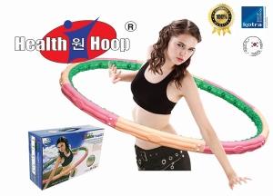 Массажный обруч Health One Hoop 3.1 кг