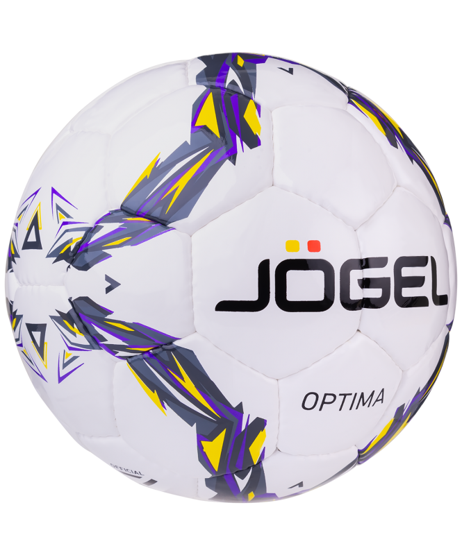 Мяч футзальный JF-410 Optima №4, Jögel