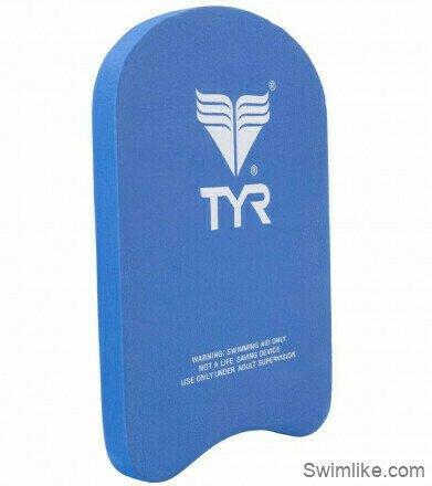 Доска для плавания TYR Junior Kickboard
