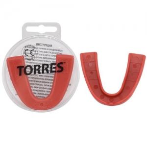 Капа TORRES арт. PRL1021RD, термопластичная, красный
