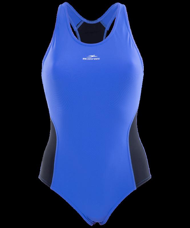 Купальник для плавания Harmony Blue, полиамид