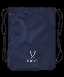 Мешок для обуви DIVISION Elite Gymsack, темно-синий, Jögel