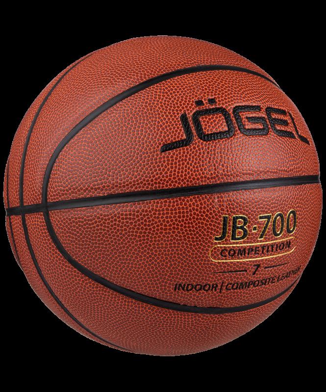 Мяч баскетбольный JB-700 №7, Jögel