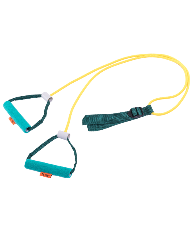 Эспандер лыжника-пловца ЭЛМ-К подростковый, одинарный, V76