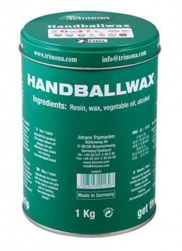 Классическая мастика для гандбола Trimona Handballwax Classic 1000 гр