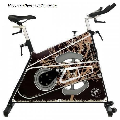 Велотренажер BODY BIKE Design Covers