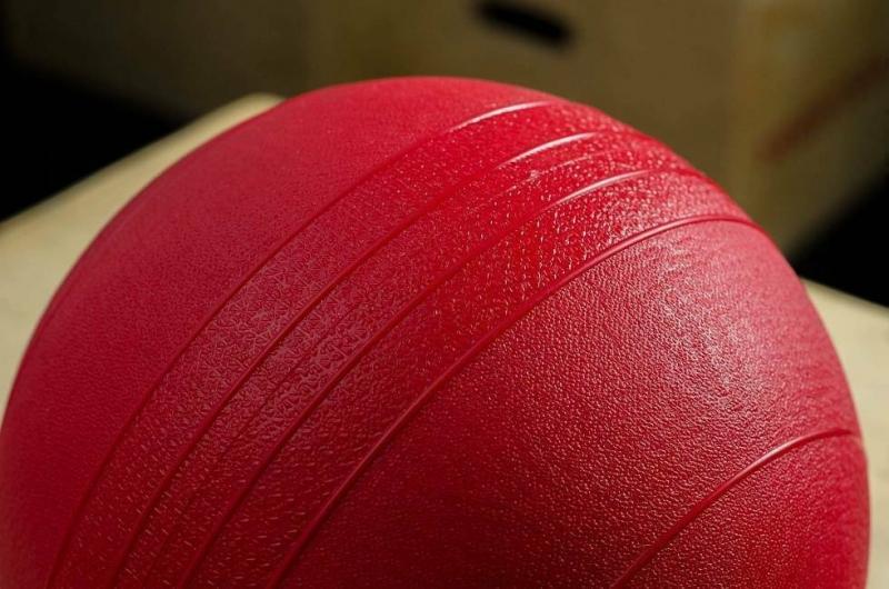 Слэмбол для кроссфита Yousteel 5-60 кг