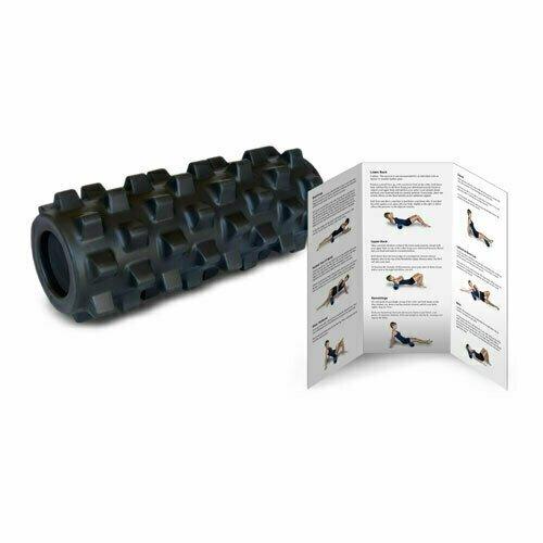 Компактный массажный ролл Perform Better RumbleRoller Compact