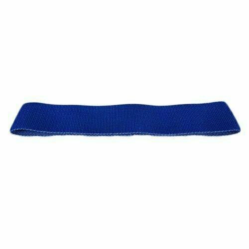 Тканевый амортизатор DITTMANN Rubberband TeKstil высокое сопротивление, синий