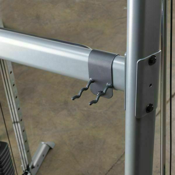 Система хранения аксессуаров на кроссовере Body-Solid GDCCRACK