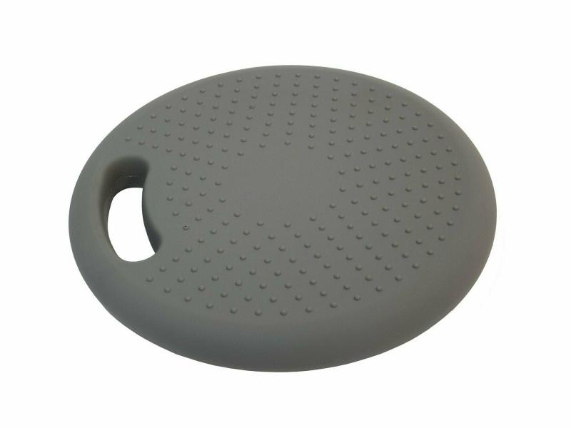Массажно-балансировочная подушка с ручкой Original FitTools