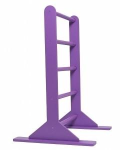 Лестница-станок для растяжки шпагата 5 ступенек